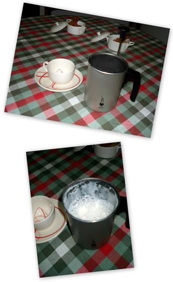O Pimenteiro - Leite Cremoso para café passado na hora